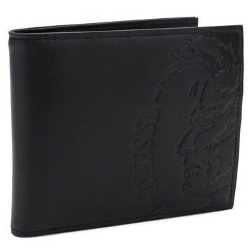 ディーゼル 2つ折り財布 小銭入れ付き X04763 PR160 T8013