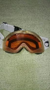 ゴーグル スキー スノーボード キッズ