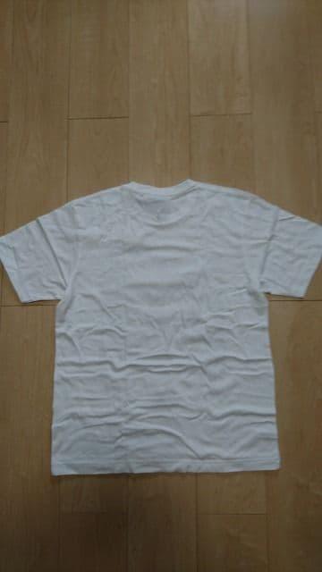 未使用!! ユニクロ ビートルズTシャツ / サイズM / カラー ホワイト タグあり < ブランドの
