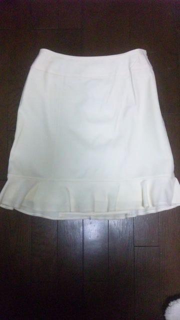 Xmiss★新品タグ付き★バックリボンスカート < ブランドの
