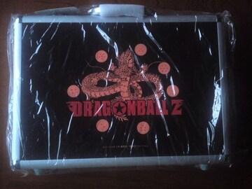 ★非売品ドラゴンボールのアタッシュケースで新品です☆