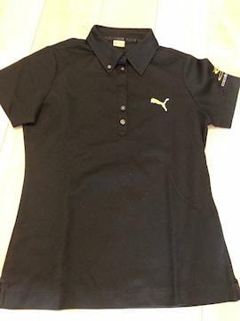 プーマゴルフ×コブラポロシャツ