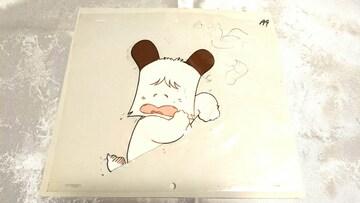 おはようスパンク セル画 動画 当時物 昭和 レトロ 絵 なかよし
