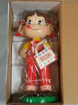 当選品■ダイソー限定!トートバッグ付 ペコちゃん人形■300体