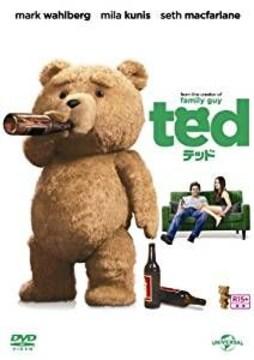 ★DVD新品★ テッド