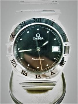 オメガ OMEGA 男女兼用 腕時計 コンステレーション
