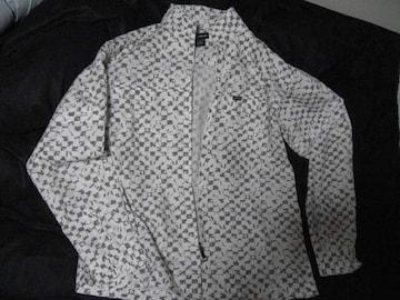 AIR WORK 半袖にもなるジャケット
