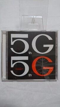 美品CD!! パラノミカ / フィフス・ガーデン 付属品全てあり