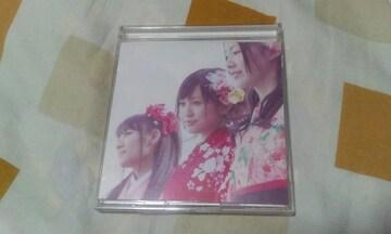 CD+DVD AKB48 桜の栞 Type-B