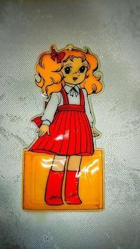 キャンディキャンディ マスコット人形 いがらしゆみこ 水木杏子