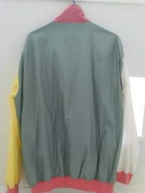 PHENOMENON TRACK JKT ナイロンJKT XL ピンク < ブランドの