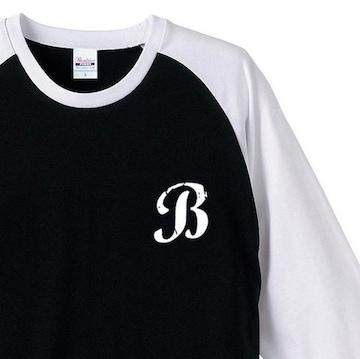 ☆送料無料☆新品〓DESART jancheri七分袖ラグランTシャツ