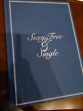 SUPER JUNIOR「Sexy Free&Single」輸入盤