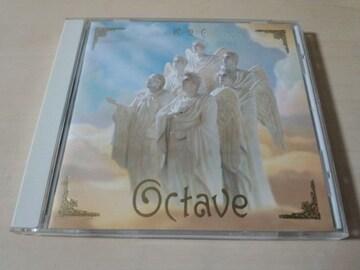 米米CLUB CD「OCTAVE」君がいるだけで収録★