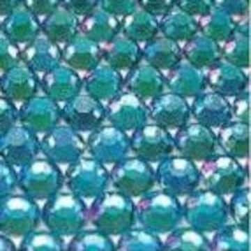 ● 2mm ● デコ用ストーン  2000粒 ライトピンク