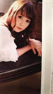 中川翔子【週刊文春】2015年2月26日号