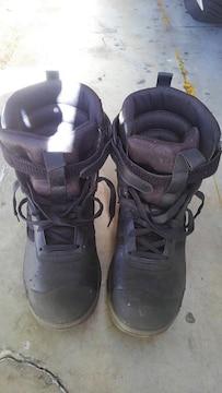 ミドリ安全 安全靴 普通作業用 27cm  中古品