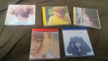 aikoアルバムセット5枚初回限定盤など
