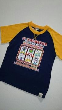 新品★妖怪ウォッチ★半袖Tシャツ★130cm