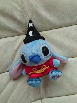 ディズニー リロ&スティッチ なりきりスティッチぬいぐるみ 着ぐるみ人形 コスチューム