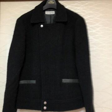 黒 9号 ジャケット     らくらく便800円