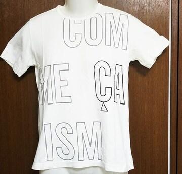 美品、COMME CA ISM(コムサイズム)のTシャツ