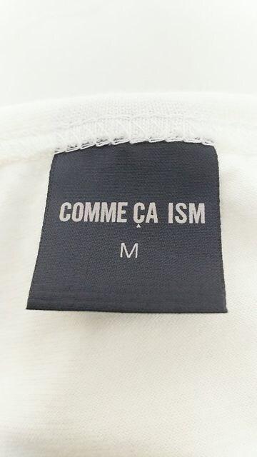 美品、COMME CA ISM(コムサイズム)のTシャツ < ブランドの