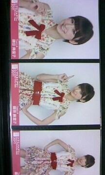 AKB48「リクエストアワー セットリストベスト100 2011」篠田麻里子 3種コンプ