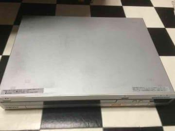 中古 SONY DVDレコーダー HDD RDR-HX50  ジャンク品 本体のみ