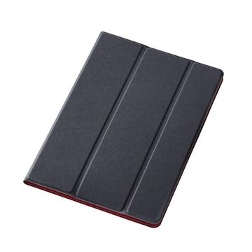 ★ELECOM iPad Pro 10.5インチ用 イタリア製ソフトレザーケース