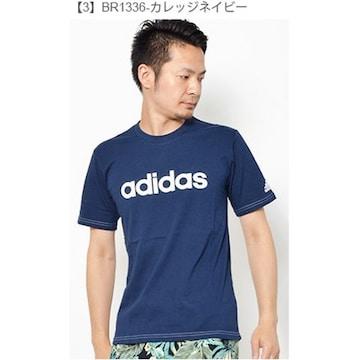 送料無料!アディダス トレーニング TシャツDJF44-BR1336 SIZE:M