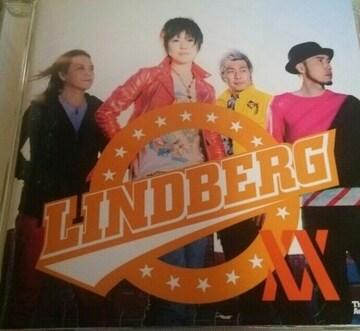 ベストCD リンドバーグ LINDBERG XX 帯なし