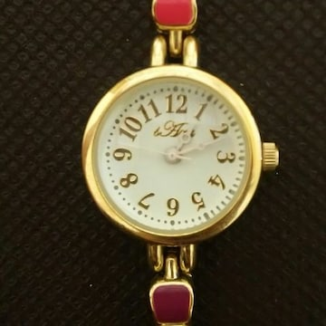 No.53 フィールドワーク 腕時計 ミックス レディース