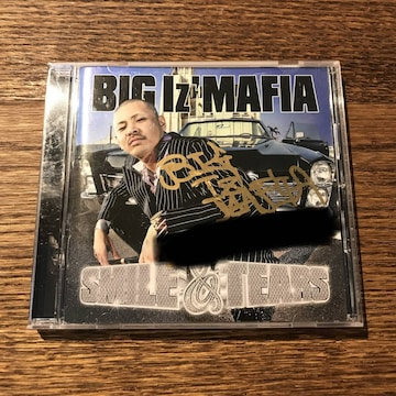 【BIG Iz' MAFIA】SMILE & TEARS