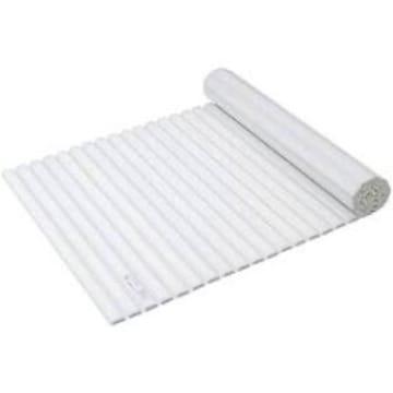 パール金属 風呂 ふた シャッター式 ホワイト L15 適正サイズ:75