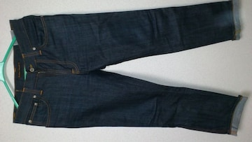 NUDIE JEANS SLIM JIM 30×32