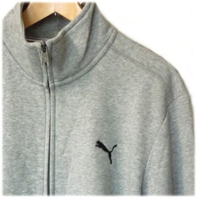 新品XL★PUMAグレートラックジャケット定価10260円 < 男性ファッションの