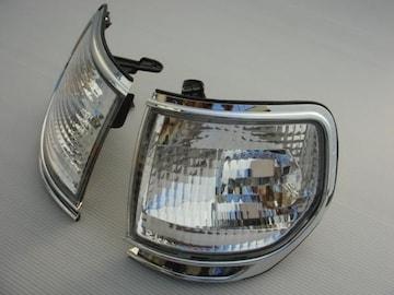 ランドクルーザー80系 クリスタルコーナーランプ