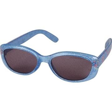キッズサングラス UV400 JK-107-3 ブルー