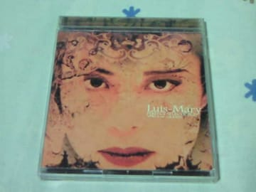 CD Luis-Mary アルバム PERFECT SELECTION.3 T.M.Revolution