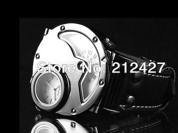 ●【新品】オゥルム腕時計 /3針Diessel 人気ブランド シンプル