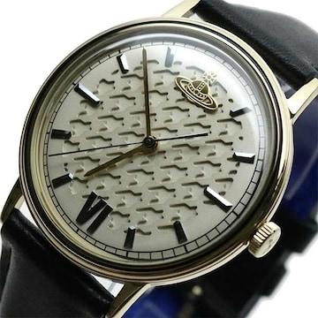 ヴィヴィアンウエストウッド   腕時計 VV212GDBK クォーツ