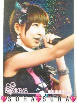 初回限定東京ドーム〜1830mの夢〜/AKB48【篠田麻里子】トレカ