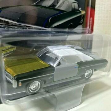 JL/'69 Chevyシボレー Impalaインパラ Convコンバー 1/64