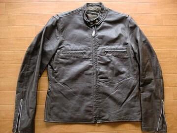 70年代 AMFハーレーダヴィッドソン ライダースジャケット L