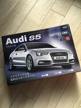 アウディ S5  ラジコン
