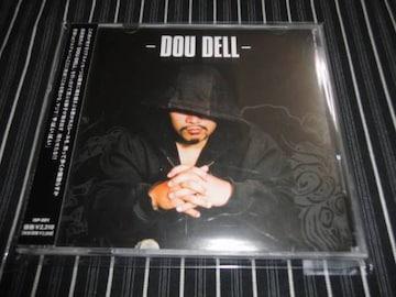 籠獅『DOU DELL』廃盤良好 (SHITAKILI IX,DABO,般若) 2006年作