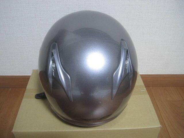 SHOEIフルフェイスヘルメット X-9  < 自動車/バイク