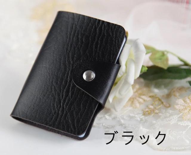 限定190円セール★超オススメ 名刺入れ カードケース ピンク < 女性ファッションの