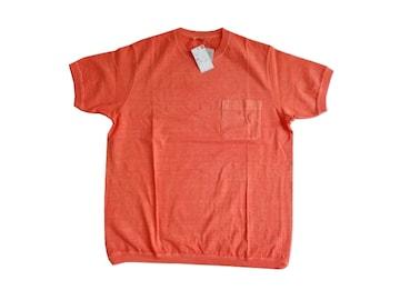 新品 定価1000円 ユニクロ UNIQLO ウォッシュ Vネック Tシャツ